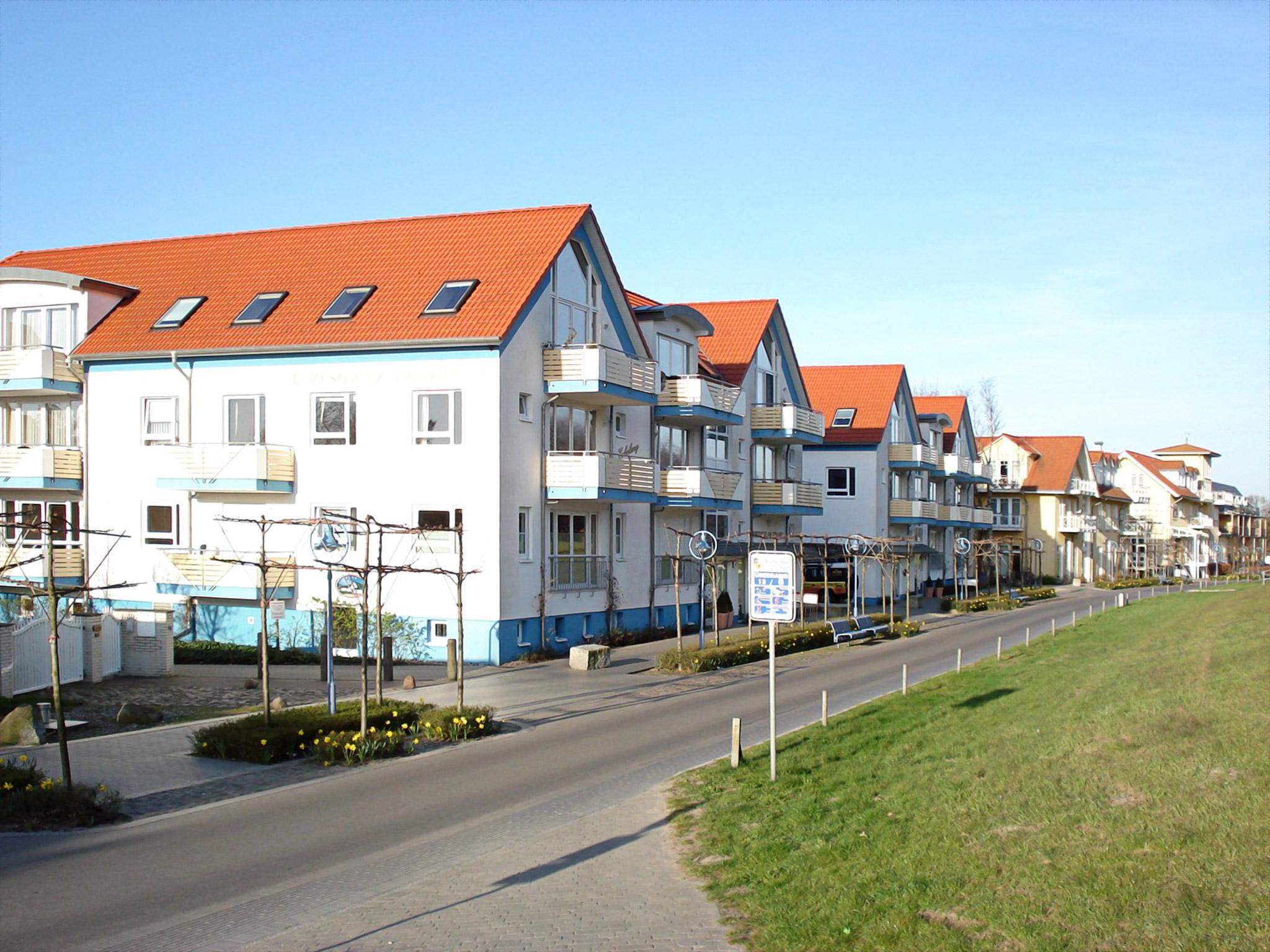 Residenz am Strand Zingst